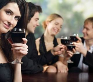 Jack off with friends